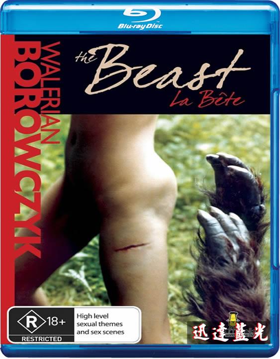 人兽性爱����y�nX�_迅达蓝光影片-lz-7715性兽/野兽the beast(1975) 人兽性爱的故事,问世